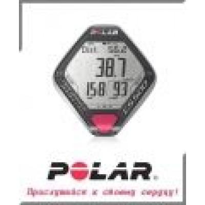 Монитор сердечного ритма POLAR CS500 PL90037716