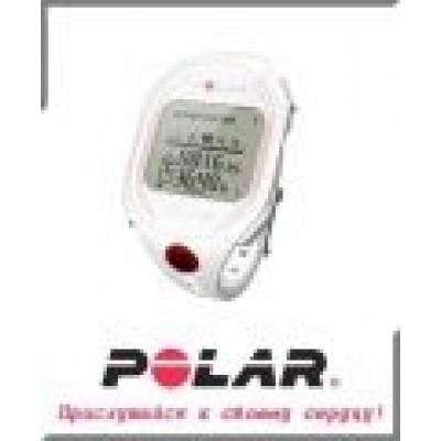 Монитор сердечного ритма POLAR RCX3 WHI PL90042185-WH