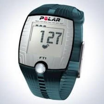 Монитор сердечного ритма POLAR FT1 (бирюзовый) PL90042852-TR