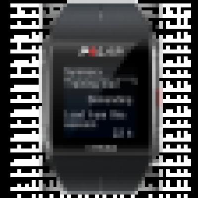 Монитор сердечного ритма POLAR V800 BLK PL90047437-BK