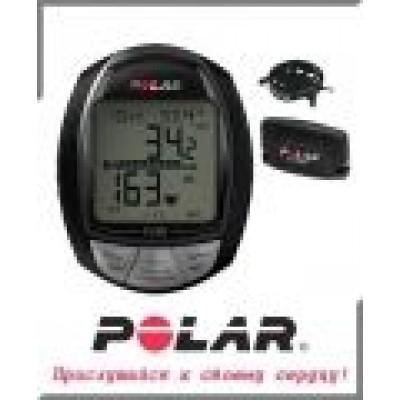 Монитор сердечного ритма POLAR CS100b N PL90034023