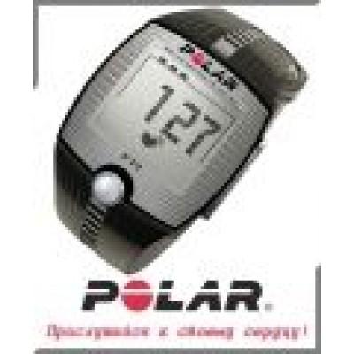Монитор сердечного ритма POLAR FT1 (черный) PL90037558-BK