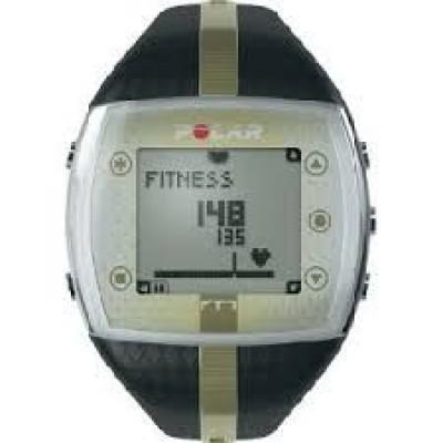 Монитор сердечного ритма POLAR FT7F (черный) PL90036747-BK
