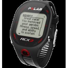 Монитор сердечного ритма POLAR RCX3M BLK PL90051085-BK