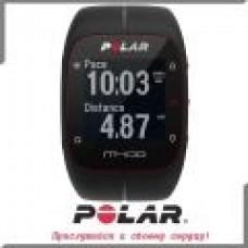 Монитор сердечного ритма POLAR M400 BLK PL90053834-BK