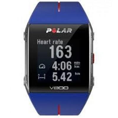 Монитор сердечного ритма POLAR V800 BLU PL90048948-BL