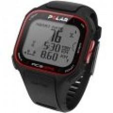 Монитор сердечного ритма POLAR RC3 GPS BLK HR PL90048175-BK