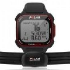 Монитор сердечного ритма POLAR RC3 GPS BLK N HR PL90051072-BK