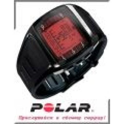 Монитор сердечного ритма POLAR FT60M WD (черный) PL90036407-BK