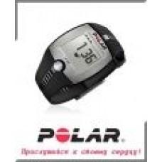 Монитор сердечного ритма POLAR FT2 (черный) PL90037559-BK