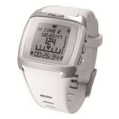 Монитор сердечного ритма POLAR FT60F (белый) PL90049593-WH