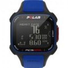Монитор сердечного ритма POLAR RC3 GPS BLU HR PL90050618-BL
