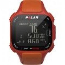 Монитор сердечного ритма POLAR RC3 GPS RED-ORA HR PL90051075-RD-OR