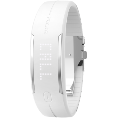 Фитнес браслет Polar LOOP-2 Activity Tracker WHI
