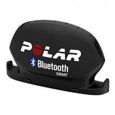 Датчик скорости и педалирования POLAR SPEED CADENCE BLUTOOTH SENSOR PL-91047327