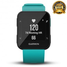 Часы-навигатор Garmin Forerunner 30 Turquoise 010-01930-04