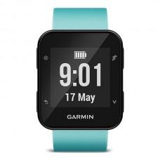 Беговые часы Garmin Forerunner 35 Frost Blue 010-01689-12