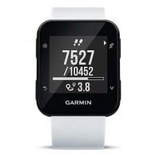 Беговые часы Garmin Forerunner 35 White 010-01689-13