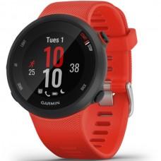 Часы Garmin Forerunner 45 Large Lava Red 010-02156-16