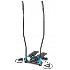 Степпер Hop-Sport HS-045S Slim голубой