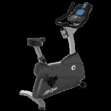 Вертикальный велотренажёр Life Fitness C1 TRACK +