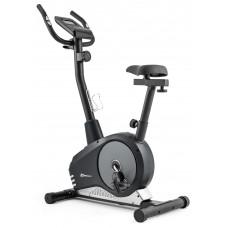 Велотренажер Hop-Sport HS-2080 Spark черно-серебристый (2020)