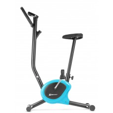 Велотренажер Hop-Sport HS-010H Rio бирюзовый