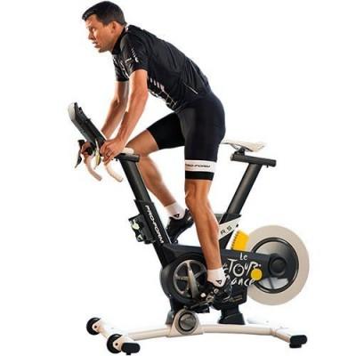 Вертикальный велотренажер Tour de France Centennial PFEVEX71413