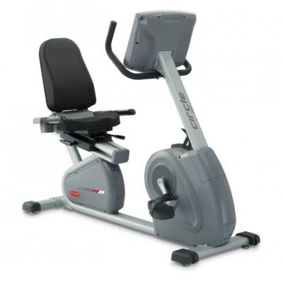Велоэргометр Circle Fitness R8 горизонтальный
