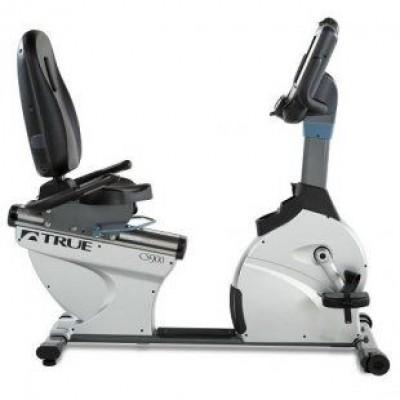 Велотренажер TRUE CS900R15TFT