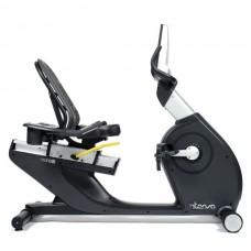 Горизонтальный велотренажер Intenza 550Rbe