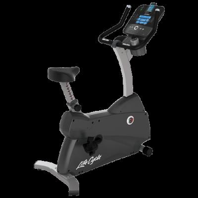 Велотренажер Life Fitness C3 Track