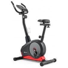 Велотренажер Hop-Sport HS-2080 Spark черно-красный (2020)
