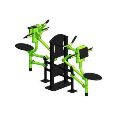 Тренажер для мышц бицепса MV-Sport УК204