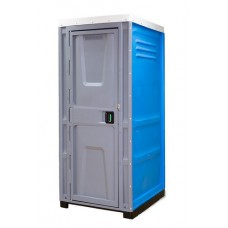 Туалетная кабина Toypek синяя
