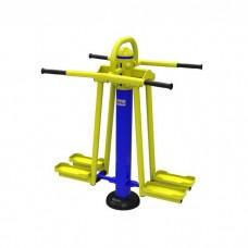 Тренажер для мышц бедра InterAtletika SL 142