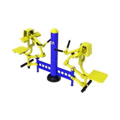 Тренажер для мышц бицепса InterAtletika SL 129