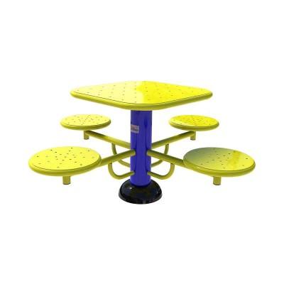 Стол для игры в шахматы InterAtletika SL 120