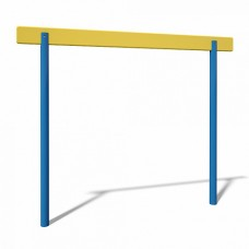 Легкоатлетический барьер InterAtletika BO009