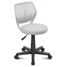 Офисный стул Hop-Sport Smart белый