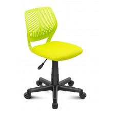 Офисный стул Hop-Sport Smart One салатовый