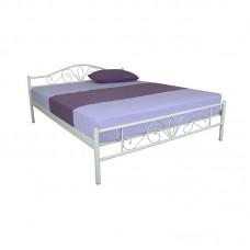 Кровать LUCCA 1400x2000 beige (E1915)