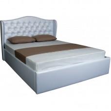 Кровать Eagle DREAM 1600x2000 white (E2059)
