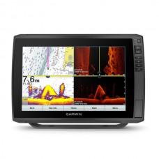 Картплоттер Garmin ECHOMAP ULTRA 122SV 1200кГц 010-02113-01