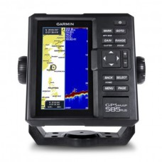 Картплотер (Эхо+GPS) Garmin GPSMAP 585 Plus 010-01711-00