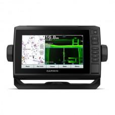 Картплоттер Garmin ECHOMAP UHD 72sv с трансдьюсером GT54UHD-TM 010-02337-01