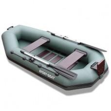 Надувная гребная лодка SPORT-BOAT Laguna L 260 LST