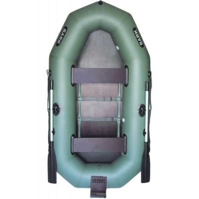 Двухместная гребная надувная лодка BARK В-260 N