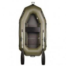 Лодка надувная одноместная гребная Bark В-210С