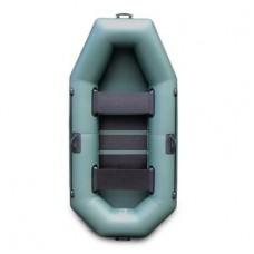 Надувная гребная лодка SPORT-BOAT Cayman C 245 S